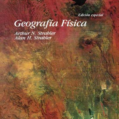 Geografia Fisica | Arthur Strahler | Geologia