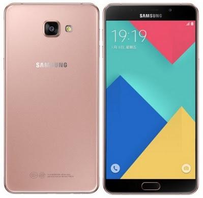 Samasung Galaxy A9 Pro Duos Murah 7 jutaan