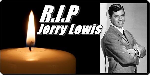 BLOG DE KLAU  RIP - JERRY LEWIS  SIMPLESMENTE, O REI DA COMÉDIA b92e0cc5cc