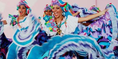седмица на венецуелската култура