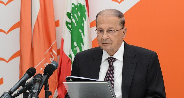 Tokoh Kristen Sekutu Hezbollah Jadi Presiden Di Negara Muslim Lebanon