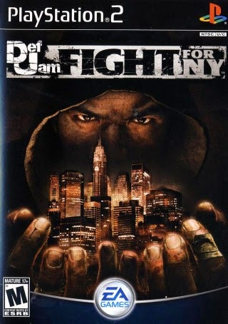 www.juegosparaplaystation.com Def Jam: Fight for NY Ps2 Iso Ntsc
