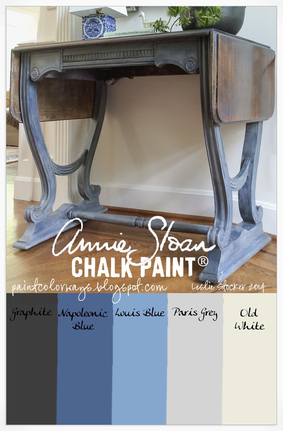 28324793771 Annie sloan chalk Paint ASCP inspiration