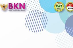 Download Buku Petunjuk Pendaftar Sistem Seleksi CPNS Nasional Tahun 2018