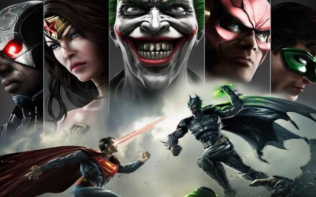لعبة Batman v Superman للاندرويد والآيفون والآيباد مجاناً