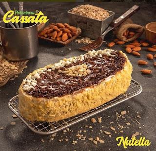 Pekanbaru Cassata Cake Oleh Oleh Pekanbaru