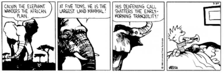 Quadrinhos em Inglês com Interpretação