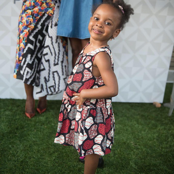 cute ankara styles for baby girl (8)