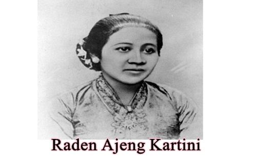 Selamat Hari R.A Kartini, Pahlawan Emansipasi Wanita Indonesia