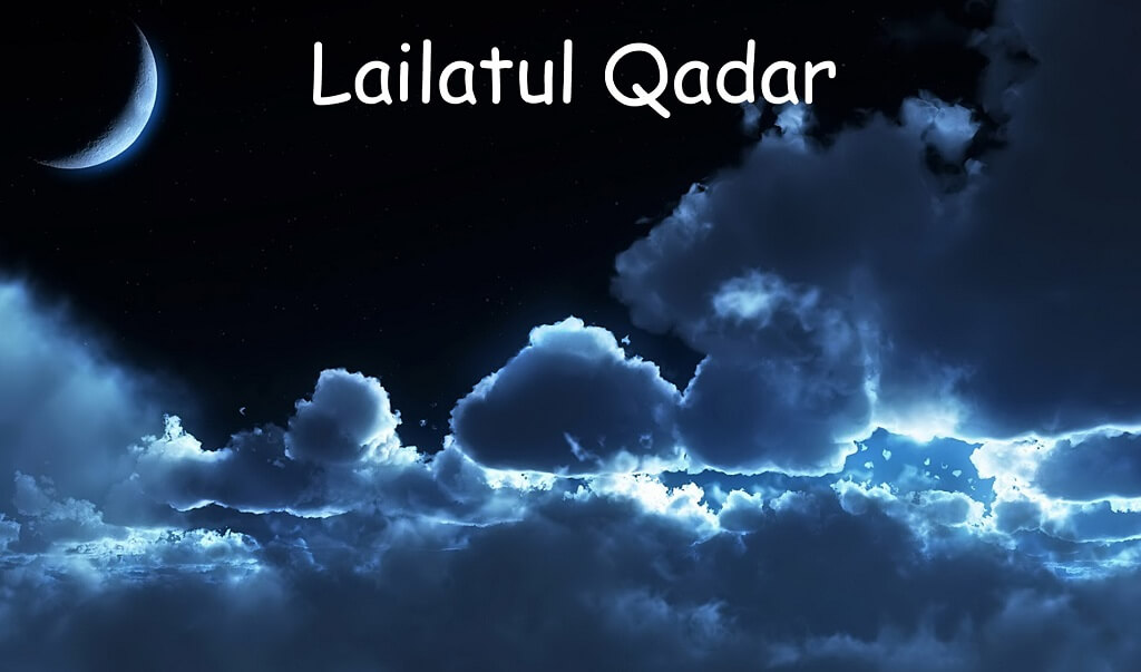 8 Tanda Malam Lailatul Qadar