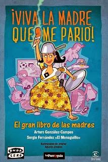 Viva la madre que me parió - Sergio Fernández