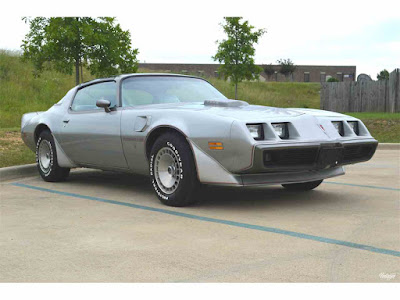 If you want more great 1979 Trans Am pictures, take a look through our photo album and follow @ transam1979.com