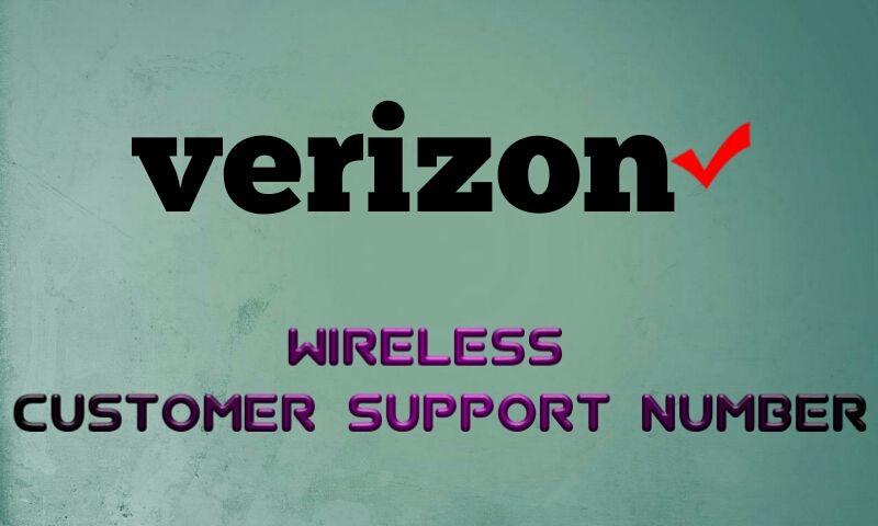 About Verizon Wireless Customer Service । Verizon Wireless