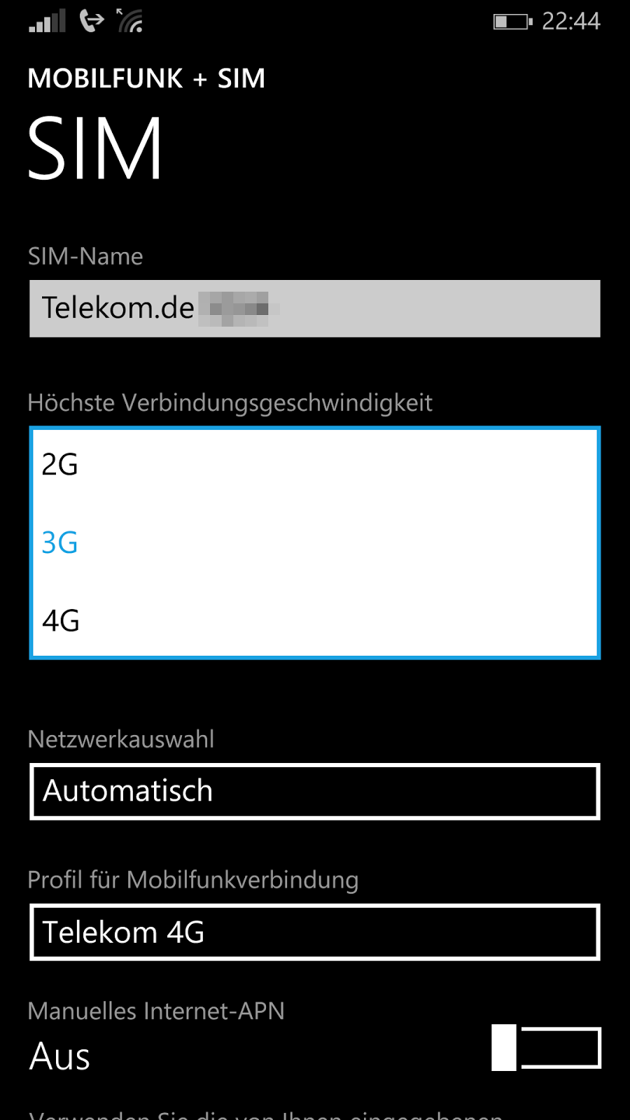 Einrichten Translate Rufumleitung Auf Windows Phone Nokia Lumia 930 Einstellen Faq