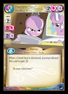 My Little Pony Diamond Tiara, Breaking News High Magic CCG Card