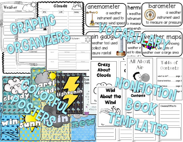 https://www.teacherspayteachers.com/Product/Air-and-Weather-Journal-Connecting-Science-and-Writing-1311922
