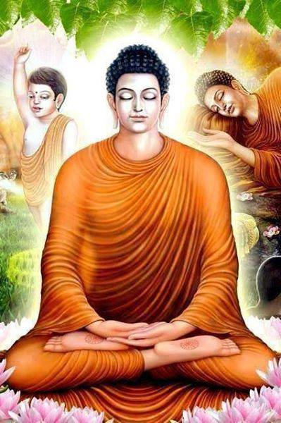 Đạo Phật Nguyên Thủy - Kinh Tương Ưng Bộ - Con đường