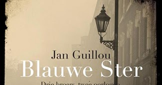 Thumbnail for Jan Guillou - Blauwe Ster