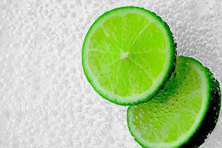 Manfaat buah jeruk limau untuk kesehatan