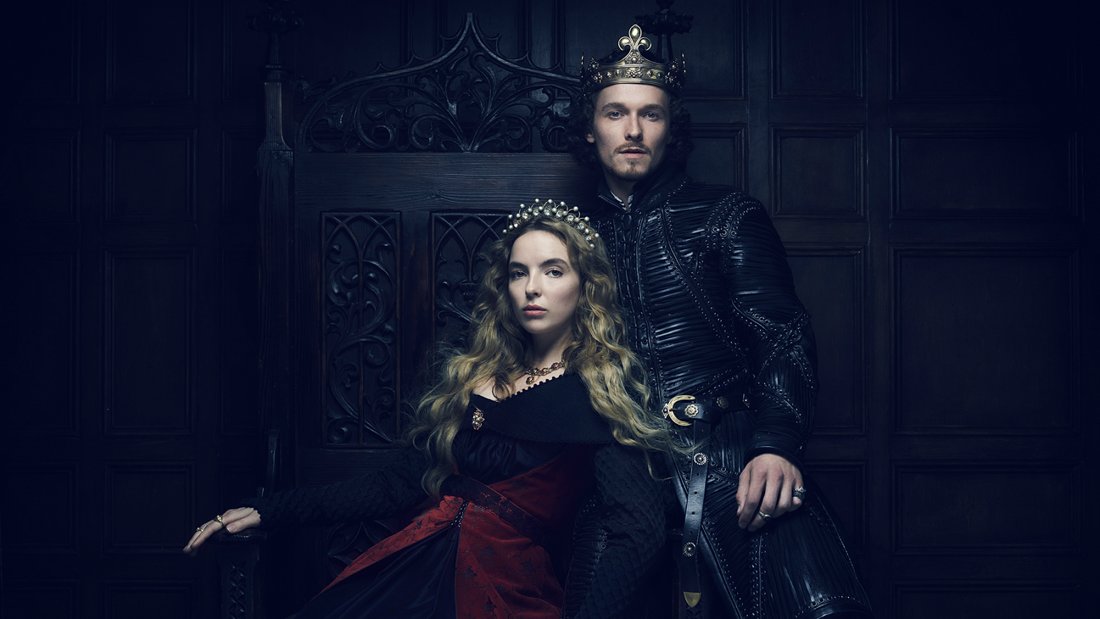 Stars of The White Princess, Jodie Comer, and Jacob Collins-Levy were snubbed by the 2017 Emmy nominations