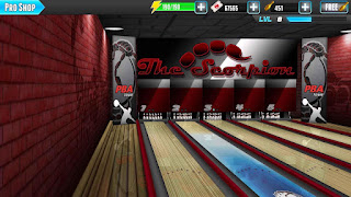 PBA Bowling Challenge Mod Apk Full Version