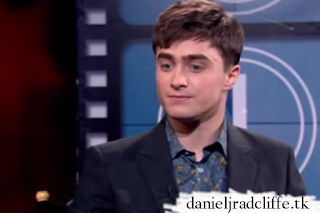 Daniel Radcliffe on Lyons & Bailes Reel Talk