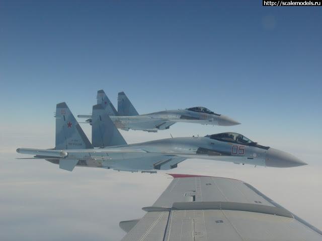 Su-35S: News - Page 21 Su-35S_Syria1_01Feb16