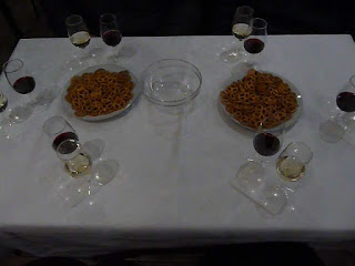 Бахмут. Завод шампанських вин. Дегустаційний зал