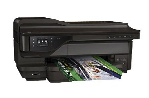 HP Officejet 7612 All-in-one