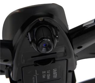 Spesifikasi Drone Cheerson CX-23 Cheer - OmahDrones
