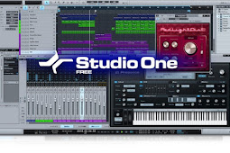 #1 Presonus Studio One 2.5 - Pengenalan / Introduction