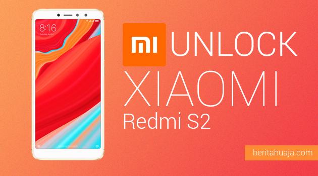 How to Unlock Bootloader Xiaomi Redmi S2 | BERItahu