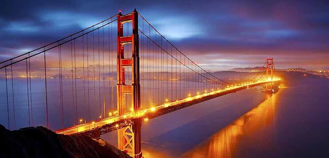 Cầu Cổng Vàng