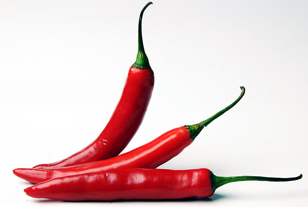 15 Manfaat dan Khasiat Paprika Merah untuk Kesehatan