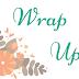 Wrap Up: Octubre y Noviembre 2016