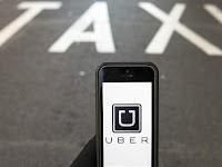 Uber 'Burn' Money USD 1.27 billion in 6 Months
