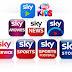 SKY UK IPTV CHANNELS 31/07/2016