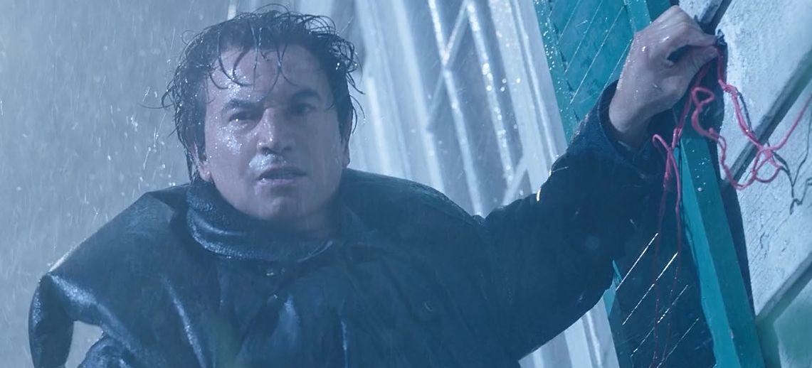 Aquaman (2018) Screenshot