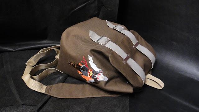Мужской рюкзак для подростка Ассасин Крид, Ассасин Крид - школьный рюкзак для подростка