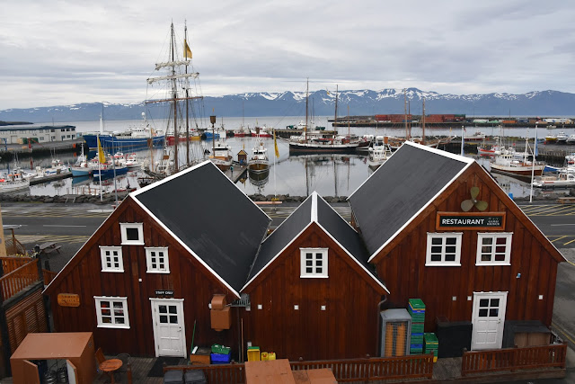 Islandia Husavik 12