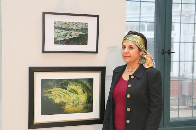 Résultats de recherche d'images pour «shahrzad vous raconte la vie, Homeira mortazavi»