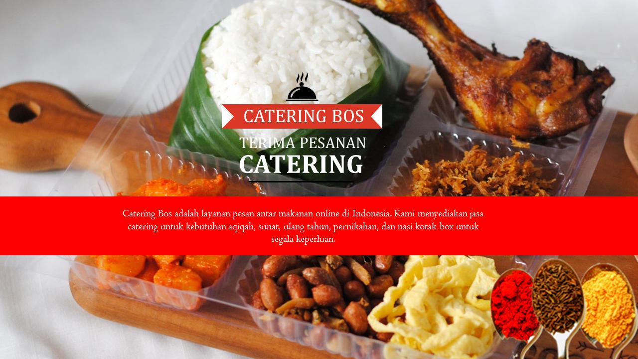 Nasi Kotak Box Murah Surabaya & Sidoarjo - Catering & Nasi ...