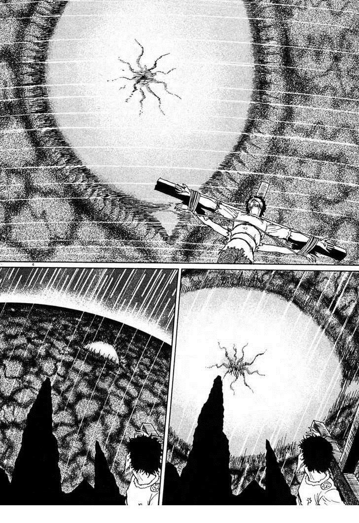 Jigokusei Lemina chap 5 trang 2