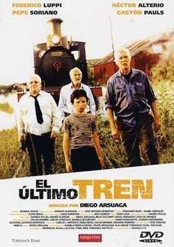 The Last Train (2002)