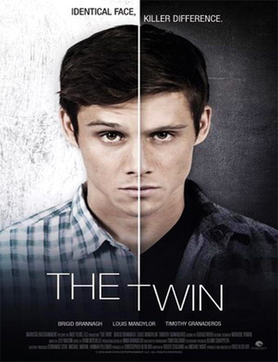 Ver Identidades opuestas (The Twin) (2017) Online