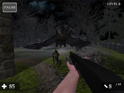 Game FPS PC Ringan