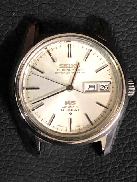 86f02d184 Regin's Realm: King Seiko 5626 7040 Chronometer - BMBY