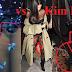 #BoityVSKimK Who rocks wardrobe malfunction best Boity VS Kim Kardashian