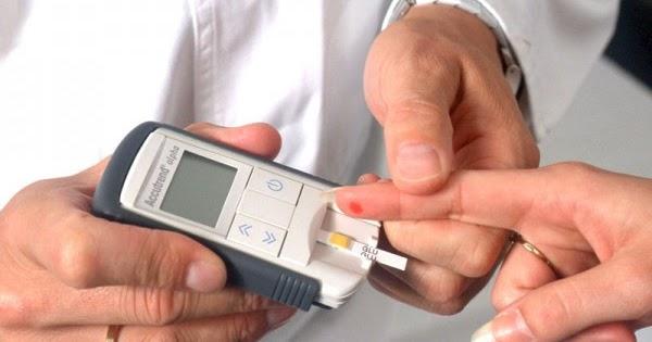 Скрининговые исследования при сахарном диабете