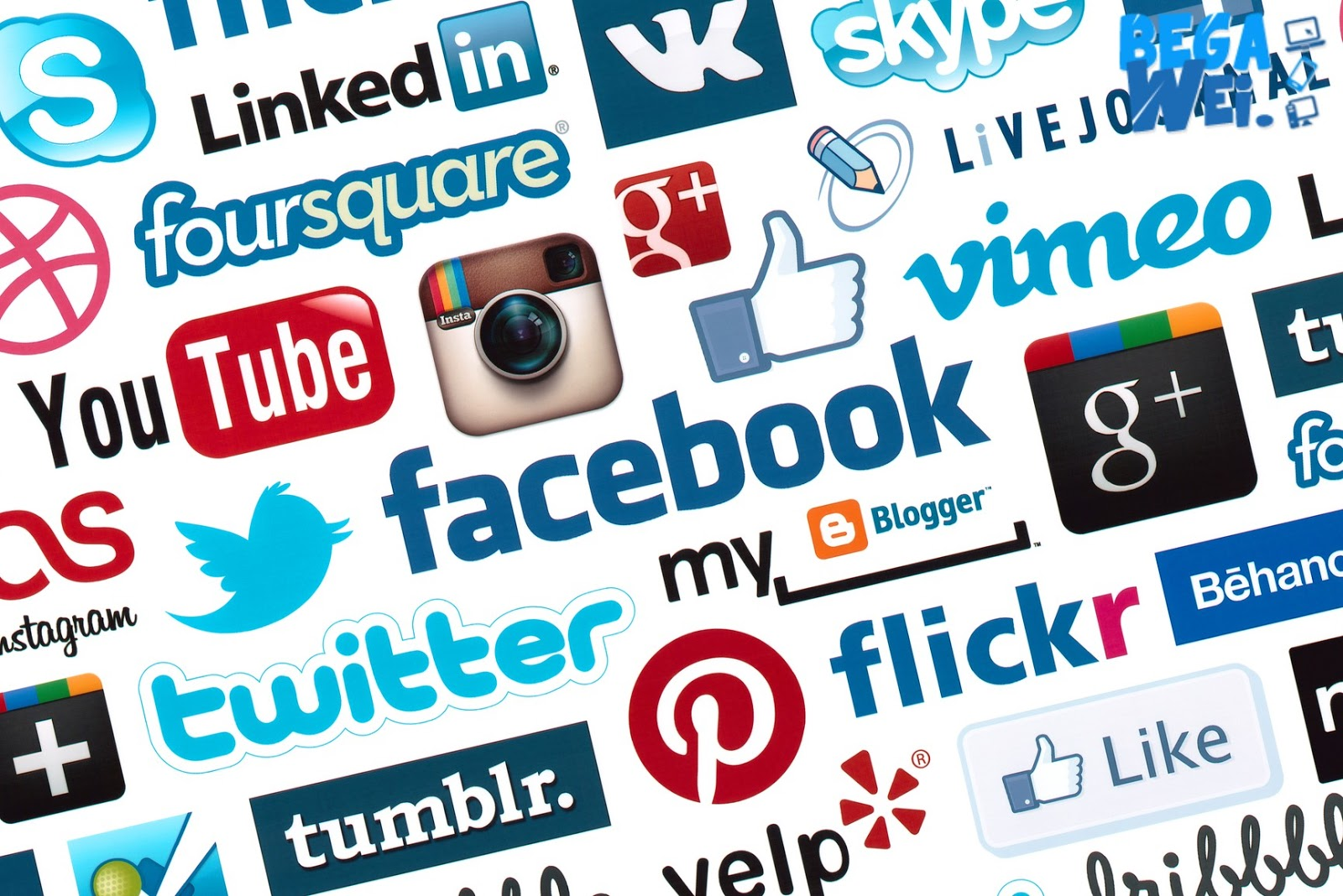 Waspada!!! POLRI Memburu 180 Ribu Akun Media Sosial yang Berkata Kotor
